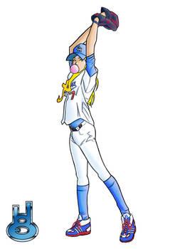 Dodgers Baseball (2-21-16)