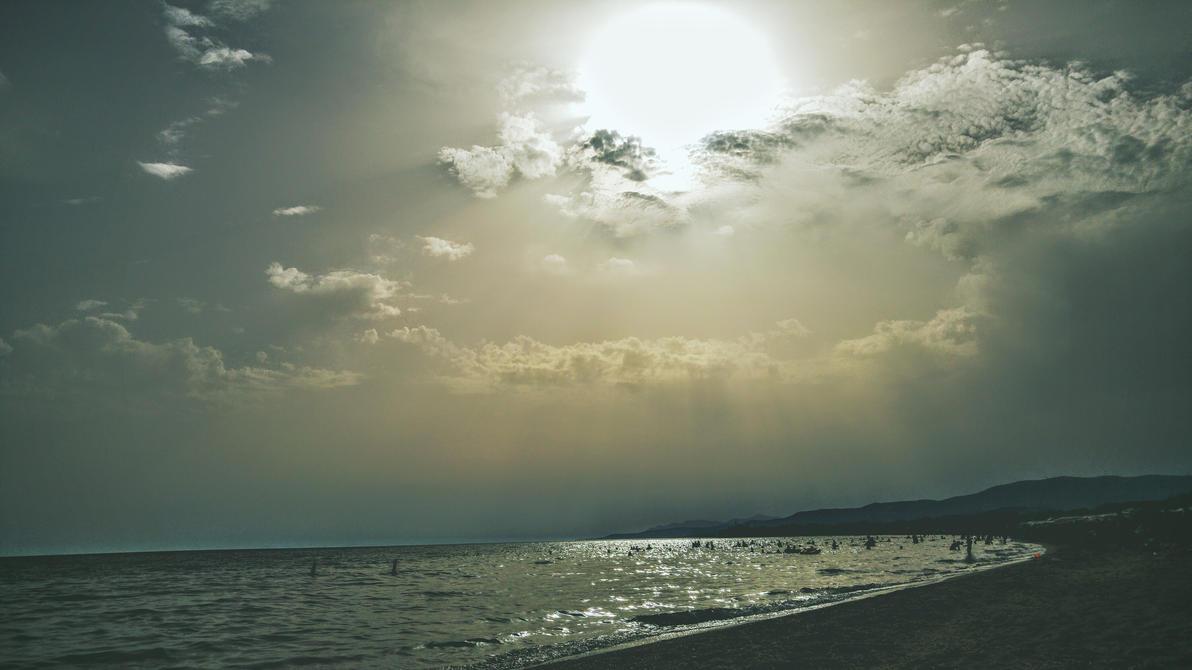 Summer Day by IreneScene