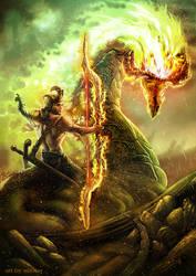 Ignis Destructio #2