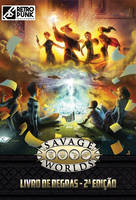 Cover Savage Worlds