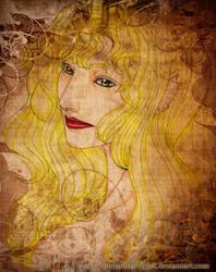 Lilium Smile by melantha-violet