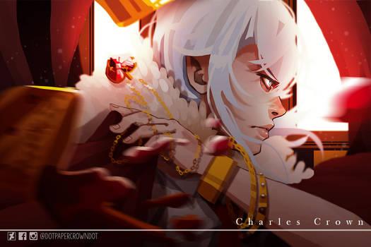 Charles Crown [original Character]