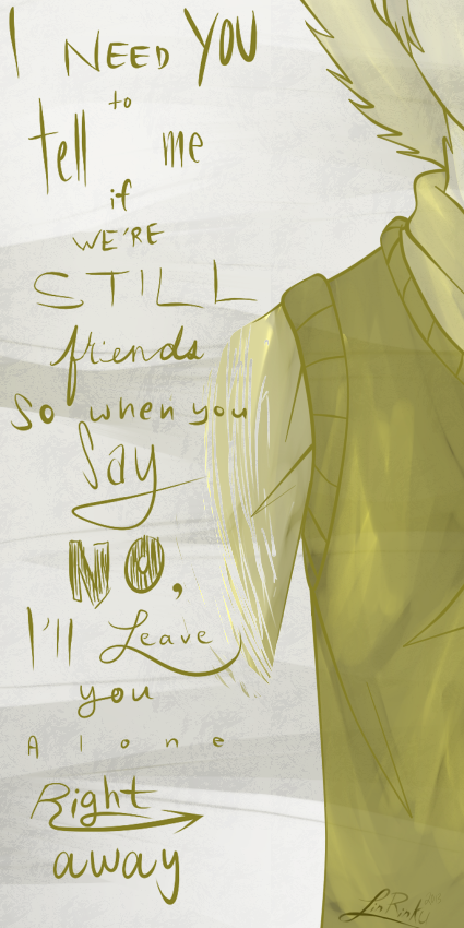 I need you to tell me by LinksInMe