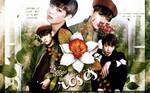 Roses ft. Taekook