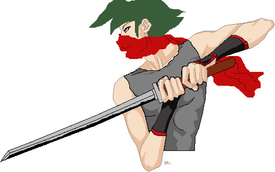Kiyu's DA appearance by Nexusenigma