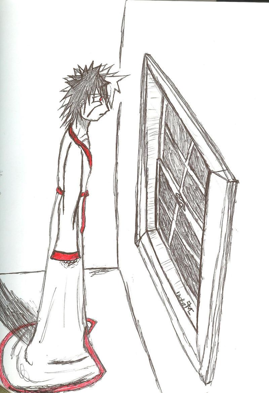 Jester's Window by Nexusenigma