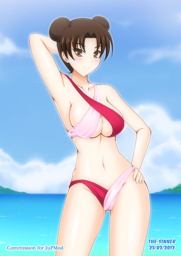 Ten Bikini 26