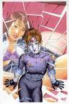 Kabuki Scarab 8 cover