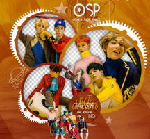 NCT DREAM PNG PACK #2 (The first and last) by Upwishcolorssx
