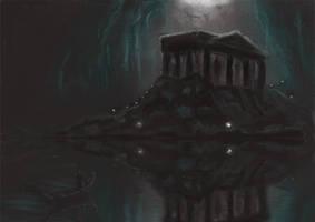 Styx by koboldul