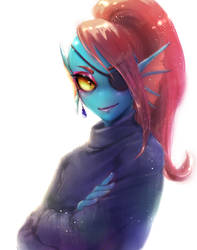 sweater by Pipitaso