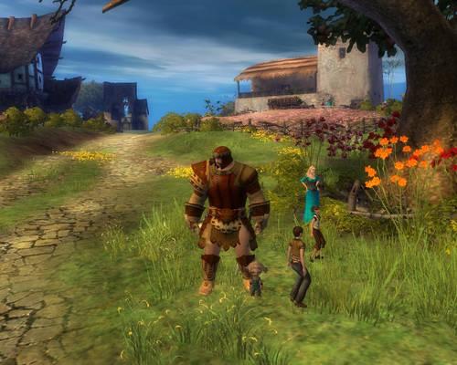 Progeny - Guild Wars 2