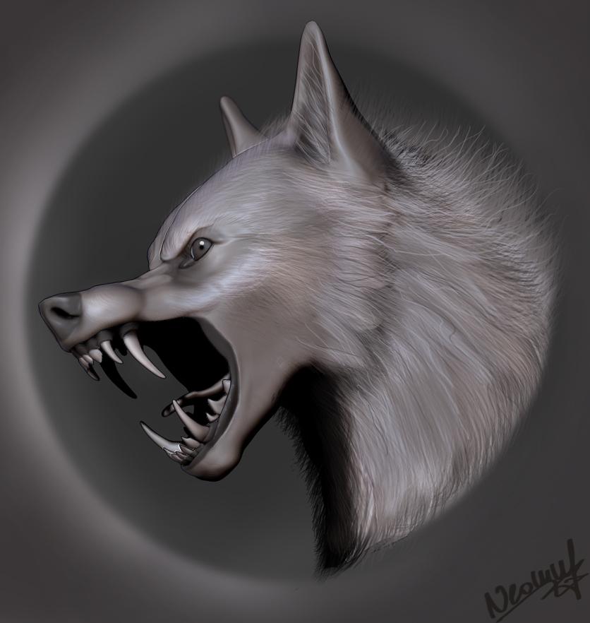 rage day by neowolf