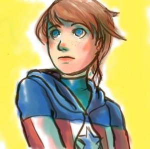 ajamoore's Profile Picture