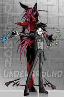 Digimon Underground by wagontamer