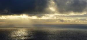 Ocean view by kulesh