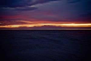 Invercargill Beach by kulesh