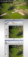Fake TNS-lens effect. Again. by kulesh
