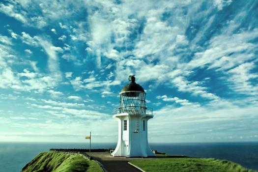 Cape Rienga - 1