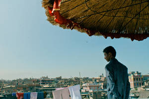 Nepalese Boy by kulesh