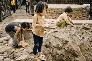 Kids by kulesh