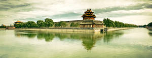 Forbidden City by kulesh