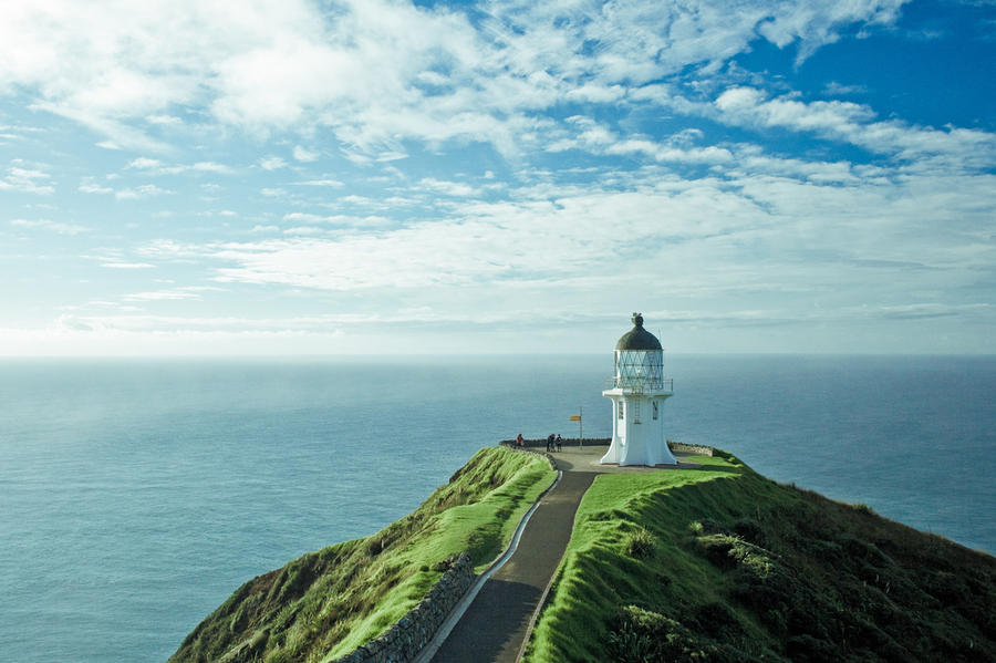 Lighthouse by kulesh