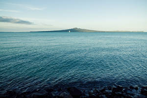 Rangitoto by kulesh