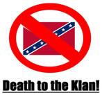 Death to the Klan