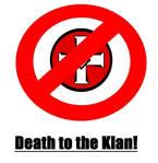 Death to the Klan 3