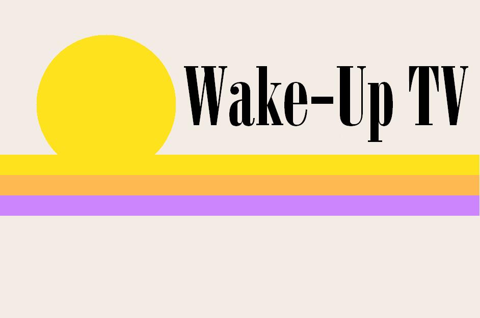 Wake-Up TV logo