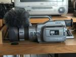 My Sony DCR-VX1000E