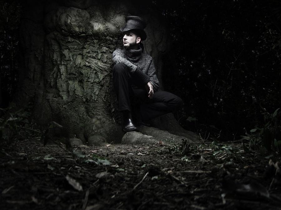 Zauberwald 6 by LesIncroyables
