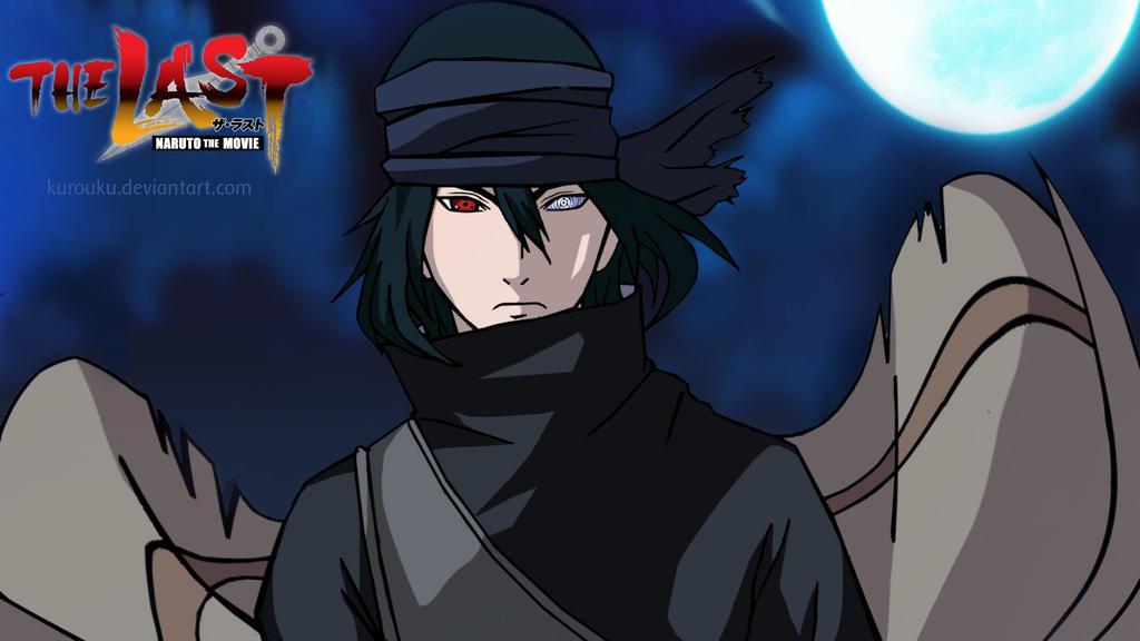 The Last: Naruto The Movie :: Sasuke by kurouku on DeviantArt