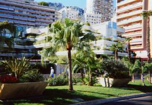 Old Photos Monte Carlo: Mirror mirror