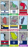 9 Israels