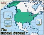 MoralisticCommunist's: United States of America