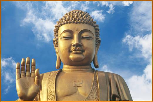 A Di Da Phat Buddha Guanyin 1132