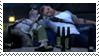 Cole and Zeke Stamp by LeonandKira