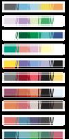 F2U Gameinspired Palette