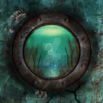 The Porthole by draginchic