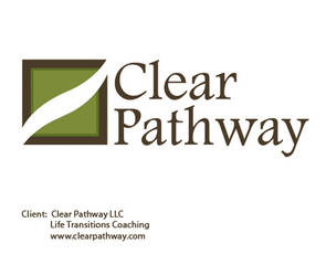 Logo - Clear Pathway by draginchic