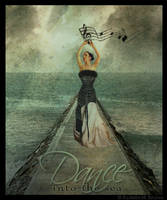 Dance into the Sea by draginchic