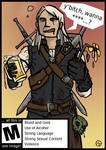 Witcher Comic
