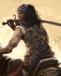 Prince of Persia Bandit