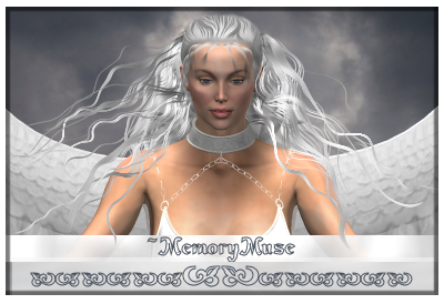 MemoryMuse's ID by MemoryMuse