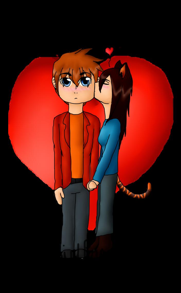 La fic où vous êtes les persos Happy_valentines_day_by_angelgirlproduction-d4pqtz3