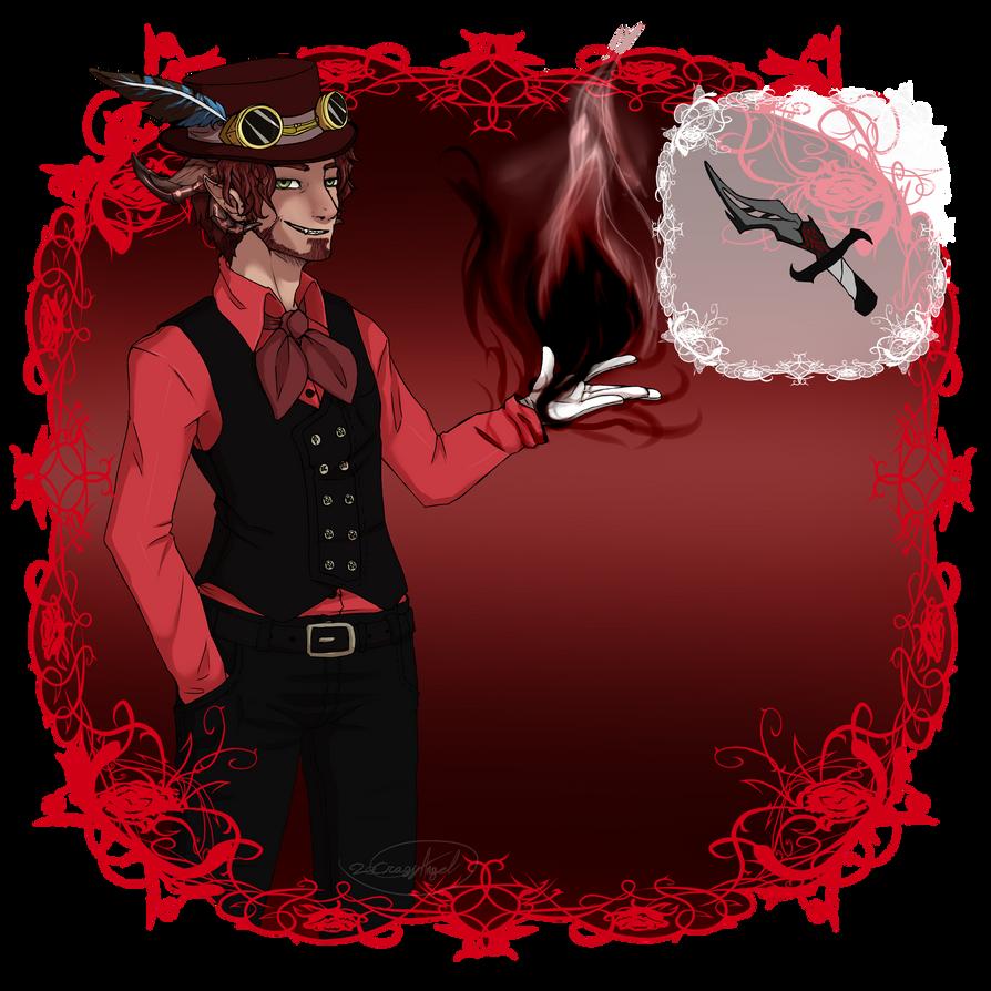 Hell vampire - Ozwald Alexander Nael Ozwald_alexander_nael_by_zecrazyangel-dagednu