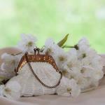 Tiny purse by SarahharaS1