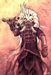 King Of Uruk by Radioactive-Insanity